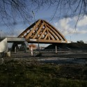 Sneek Bridge / Achterbosch Architectuur with Onix (8) © Courtesy of Achterbosch Architectuur and Onix