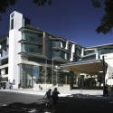 Ipswich Justice Precinct / Cox Rayner Architects with ABM Architects ©  Florian Groehn