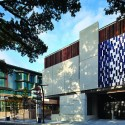 Ipswich Justice Precinct / Cox Rayner Architects with ABM Architects © Christopher Frederick Jones
