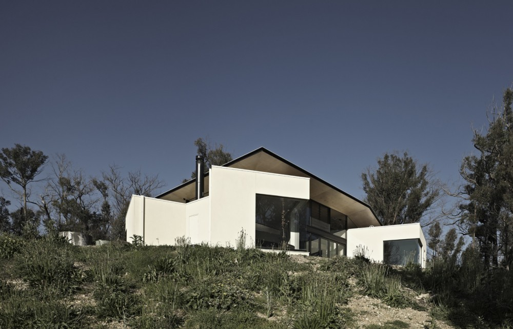 Hillside Habitat / Edwards Moore