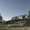 Hillside Habitat / Edwards Moore © Peter Bennetts
