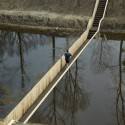 Moses Bridge / RO&AD Architecten (8) Courtesy of RO&AD Architecten