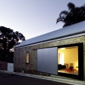 The Shed / Richard Peters Associates (8) Justin Alexander