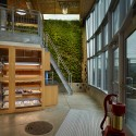 Bertschi School Living Science Building / KMD Architects © Benjamin Benschneider