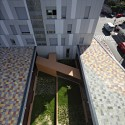P10 Mixed Use Building / Studio Up (11) © Robert Leš