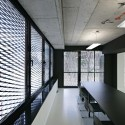 Spectator Group's Headquarters / Studio Up (12) © Robert Leš