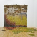 Architectural Environments for Tomorrow_ElAnatsui_008 El Anatsui, Garden Wall; Photo  DAICI ANO