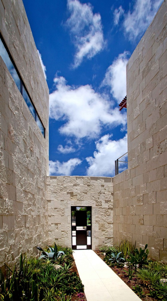 Bonaire House / Silberstein Architect