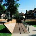Warrior Square Gardens / Gillespies (11) © Colin Philp