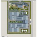 Xinao Concrete Research Plant (7) site plan
