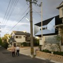 Hansha Reflection House / Studio SKLIM (19) © Jeremy San