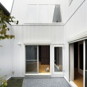 Hansha Reflection House / Studio SKLIM (10) © Jeremy San