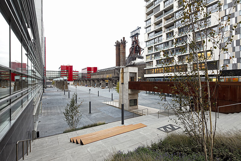 City Square Developing / AllesWirdGut
