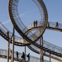 Tiger &amp; Turtle - Magic Mountain / Heike Mutter + Ulrich Genth (15) Thomas Mayer