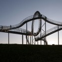 Tiger &amp; Turtle - Magic Mountain / Heike Mutter + Ulrich Genth (14) Thomas Mayer