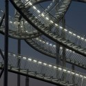 Tiger &amp; Turtle - Magic Mountain / Heike Mutter + Ulrich Genth (7) Thomas Mayer