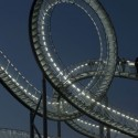 Tiger &amp; Turtle - Magic Mountain / Heike Mutter + Ulrich Genth (6) Thomas Mayer