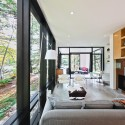 Hill-Maheux Cottage / Kariouk Associates (9) © Photolux Studios (Christian Lalonde)