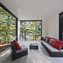 Hill-Maheux Cottage / Kariouk Associates (3) © Photolux Studios (Christian Lalonde)
