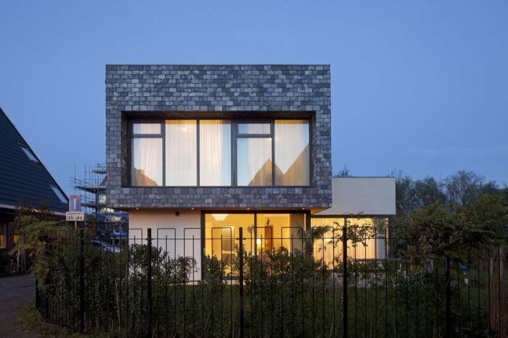 Villa Feste / BBVH Architecten