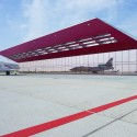 New VVIP Terminal / VMX Architects (16) Courtesy of VMX Architects