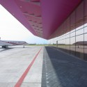 New VVIP Terminal / VMX Architects (8) Courtesy of VMX Architects