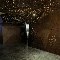 Chrome Hotel / Sanjay Puri Architects Courtesy of Sanjay Puri Architects