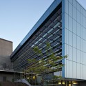 N Seattle Community College OCEE / Schacht Aslani Architects (12) © Doug Scott