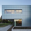 N Seattle Community College OCEE / Schacht Aslani Architects (11) © Doug Scott