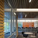 N Seattle Community College OCEE / Schacht Aslani Architects (6) © Doug Scott