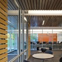 N Seattle Community College OCEE / Schacht Aslani Architects (5) © Doug Scott