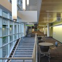 N Seattle Community College OCEE / Schacht Aslani Architects (4) © Doug Scott
