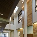 N Seattle Community College OCEE / Schacht Aslani Architects (1) © Doug Scott