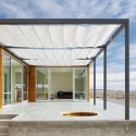 Rondolino Residence / nottoscale  Joe Fletcher