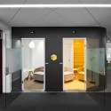 ATG IT Department / Note Design Studio © Jason Strong