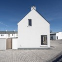 Kilmeena Village / Cox Power Architects © Michael McLaughlin, McLaughlin Studios