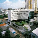 LIT Bangkok / VaSLab Architecture (18) © Spaceshift Studio