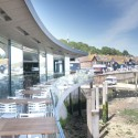 Rocksalt Seafood Restaurant / Guy Hollaway Architects (19) Ashley Gendek
