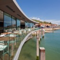 Rocksalt Seafood Restaurant / Guy Hollaway Architects (6) Paul Freeman