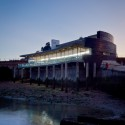 Rocksalt Seafood Restaurant / Guy Hollaway Architects (2) Paul Freeman