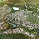 Djibloho - Equatorial Guinea's Future Capital City (1) master plan