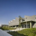 The Kensington Creative and Performing Arts High School /  SMP Architects and SRK Architects © Halkin Photography LLC