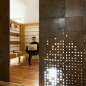 Live Work Home / Cook+Fox Architects  Cook + Fox Architects