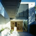 Fink House / Ian Moore Architects © Brett Boardman