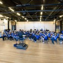 Lyneham Performing Arts Centre / HBO+EMTB  Ben Wrigley - Photohub