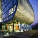 Hungarian Autoklub Headquarters / Vikar &amp; Lukacs Architect Studio  Tams Bujnovszky