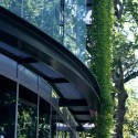 Biosciences Centre Extension, University of Auckland / Stephenson & Turner © Sacha Stejko