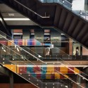 Biosciences Centre Extension, University of Auckland / Stephenson & Turner © Simon Devitt