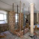 Tile and Concrete / Francesco Di Gregorio &amp; Karin Matz  (15)  Francesco Di Gregorio