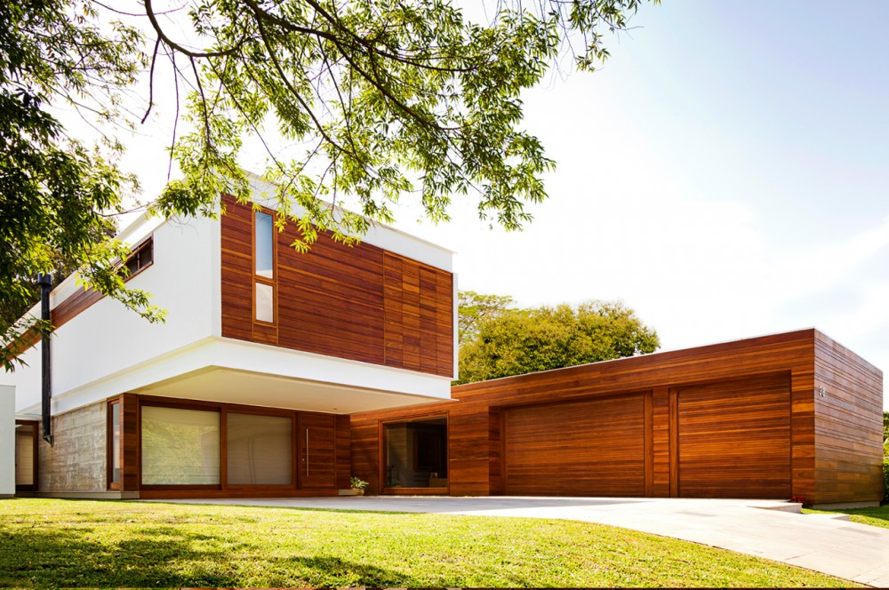 Haack House / 4D-Arquitetura
